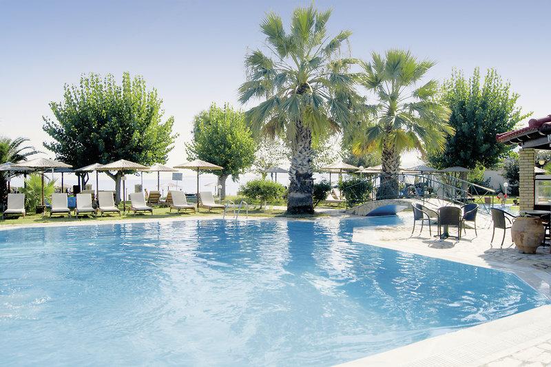 Roda (Insel Korfu) ab 408 € 2