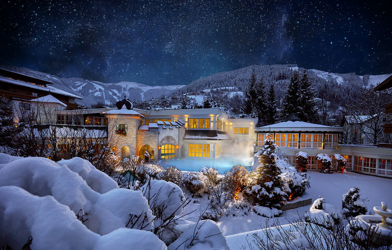 Zell am See ab 1165 € 2
