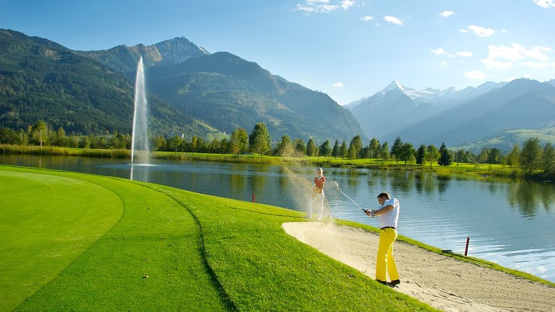 Zell am See ab 1165 € 4