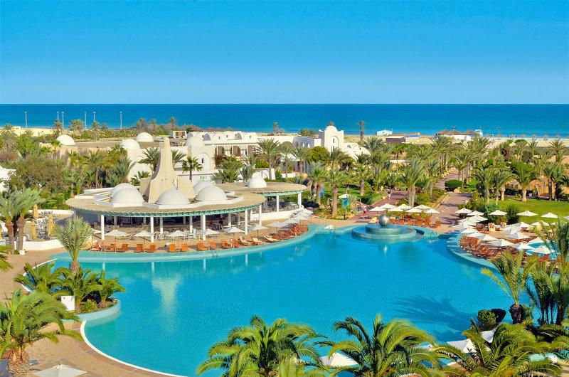 Sidi Mahres Strand (Insel Djerba) ab 574 €
