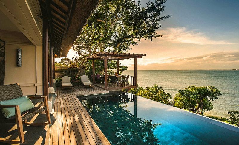 Jimbaran - Kuta Selatan (Badung - Insel Bali) ab 2123 € 3