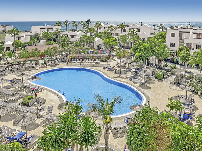 Costa Teguise ab 537 € 1