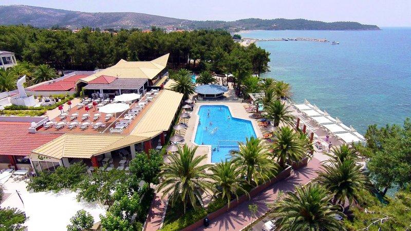 Potos (Insel Thassos) ab 454 €