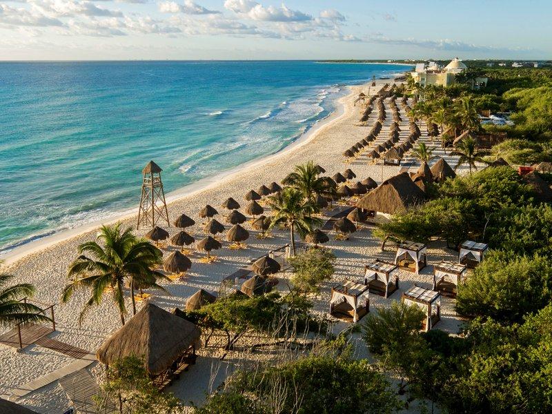 Karibikurlaub der Extraklasse!