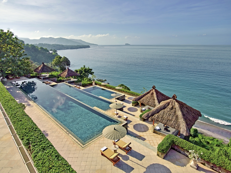 Manggis - Candi Dasa (Karangasem - Insel Bali) ab 2604 € 3