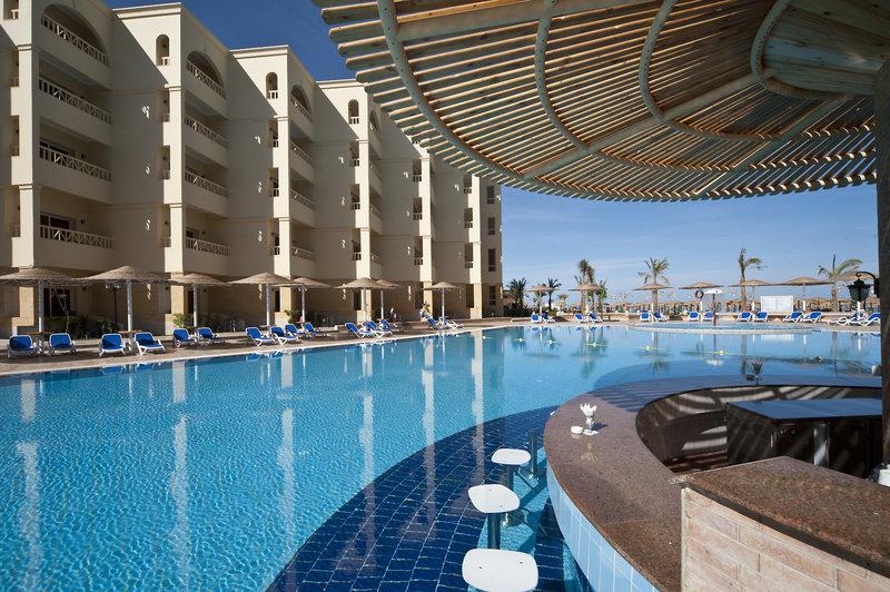 Hurghada ab 286 € 1