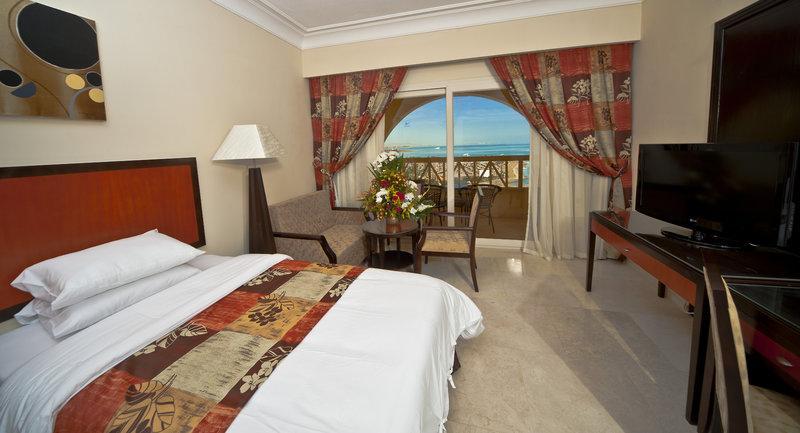 Hurghada ab 286 € 3