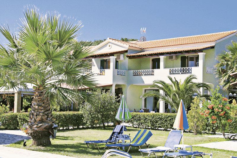 Roda (Insel Korfu) ab 408 € 1
