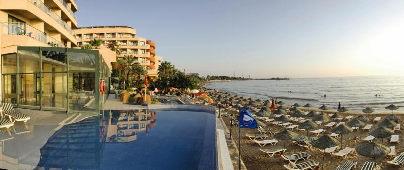 Aska Just In Beach in Alanya - Avsallar (Incekum) ab 205 €