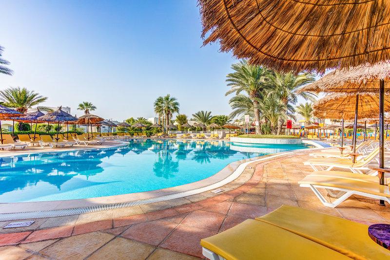 Sidi Mahres Strand (Insel Djerba) ab 642 €