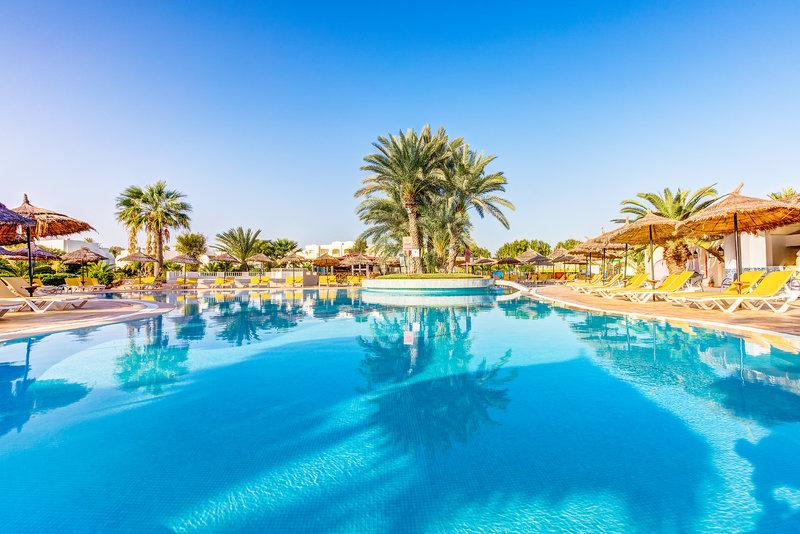 Sidi Mahres Strand (Insel Djerba) ab 642 € 3