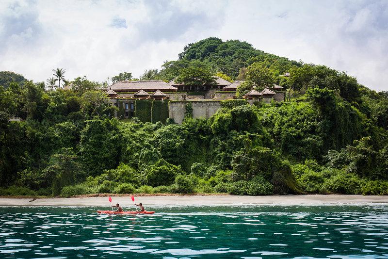 Manggis - Candi Dasa (Karangasem - Insel Bali) ab 2604 € 4