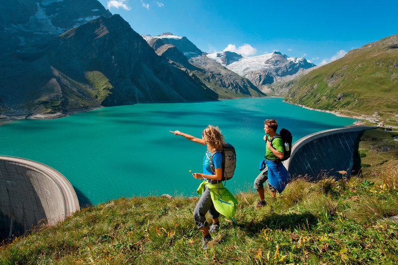 Zell am See ab 1165 € 3