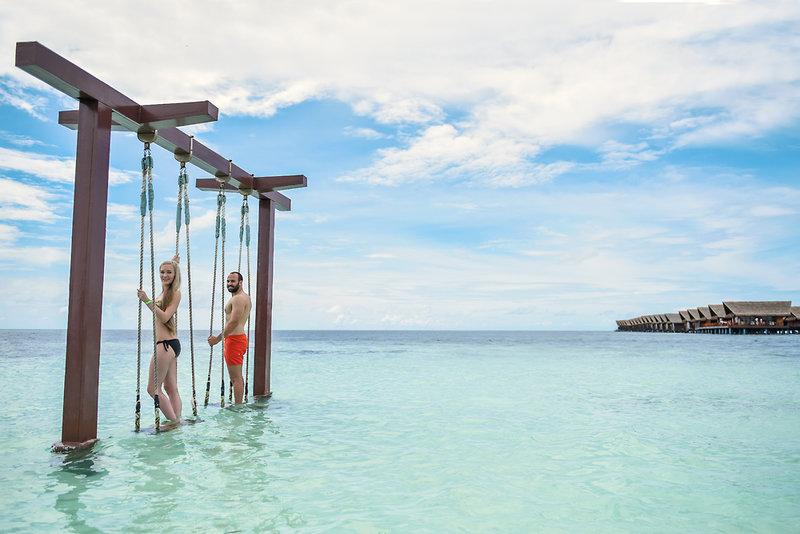 Kaafu (Nord Male) Atoll ab 1466 € 5