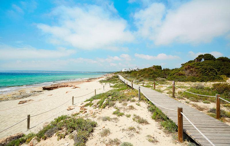 Playa de Migjorn (Els Arenal) ab 993 € 6