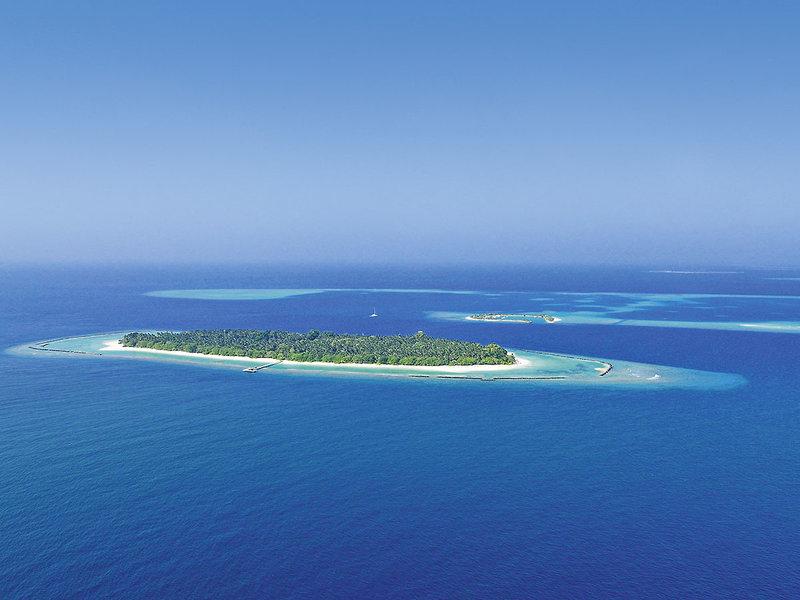 Royal Island Resort & Spa in Baa (Süd Maalhosmadulu) Atoll ab 1570 €