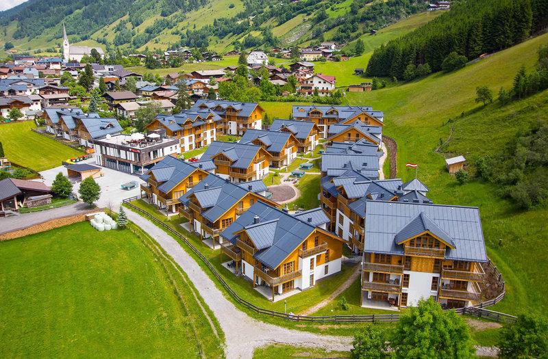 Wellness-Auszeit im Salzburger Land