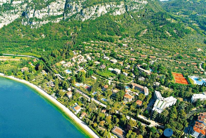 7 Tage in Garda (Lago di Garda) Residence Parco Del Garda