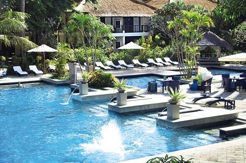 Mercure Resort Sanur in Sanur (Denpasar - Insel Bali) ab 876 €