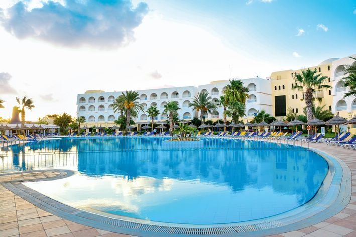 14 Tage Tunesien mit Frühstück, Flug & Transfer