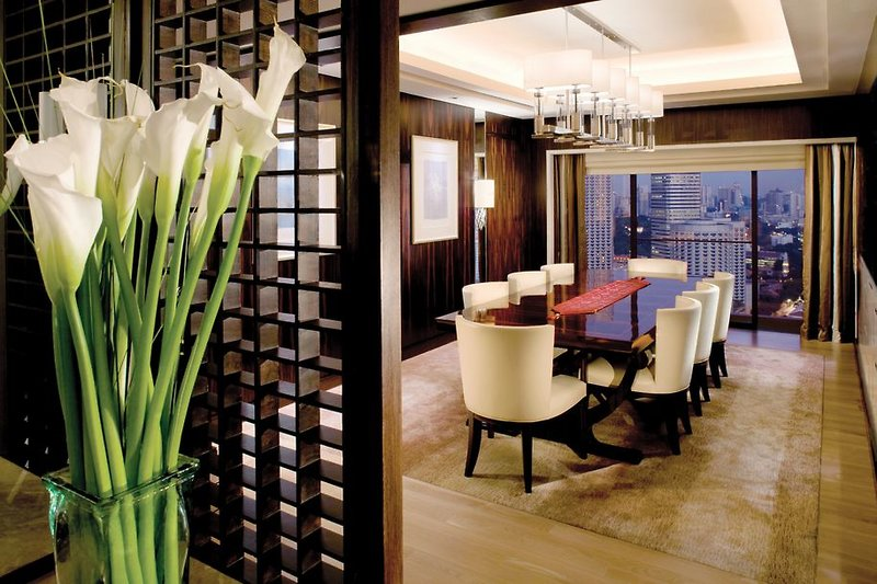 Pan Pacific Singapore in Singapur (Zentral) ab 1134 €