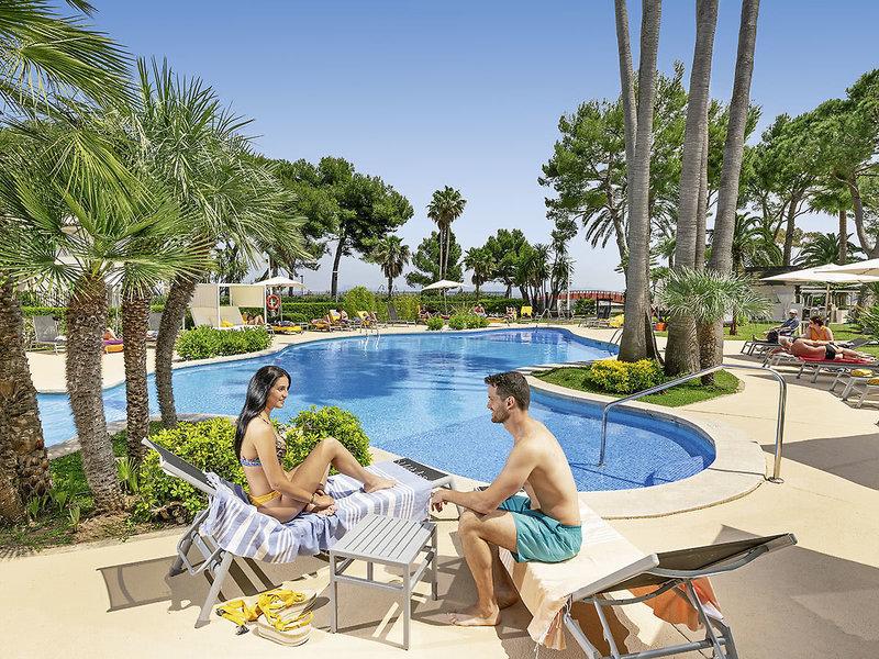 7 Tage in Port d´Alcúdia allsun Hotel Orquidea Playa