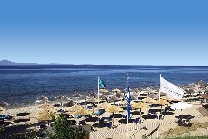 Potos (Insel Thassos) ab 454 € 4