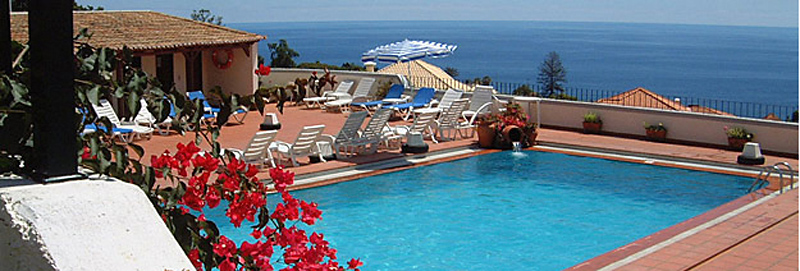 7 Tage in Funchal (Insel Madeira) Quinta Mae Dos Homens Garden Village