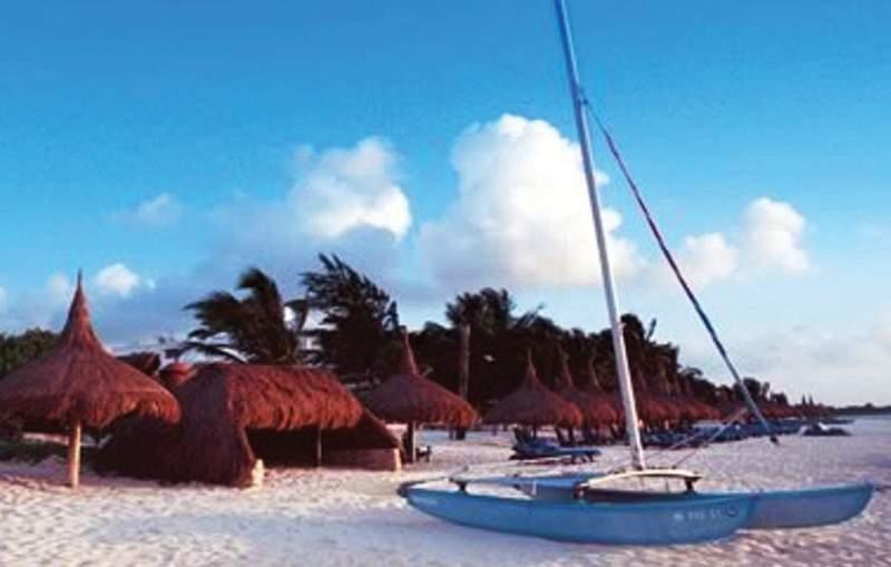 Punta Maroma (Playa del Carmen) ab 2127 € 4