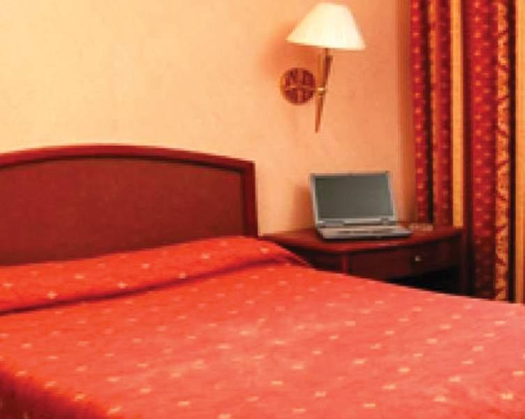 Hotel del Principado in Mexiko-Stadt, Mexiko-Stadt und Umgebung