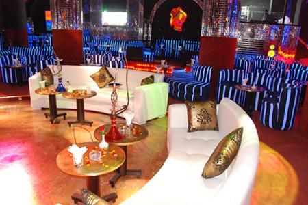 Omega Hotel in Agadir, Agadir und Atlantikküste BA