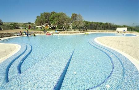 Aguamarina in Arenal d'en Castell, Menorca P