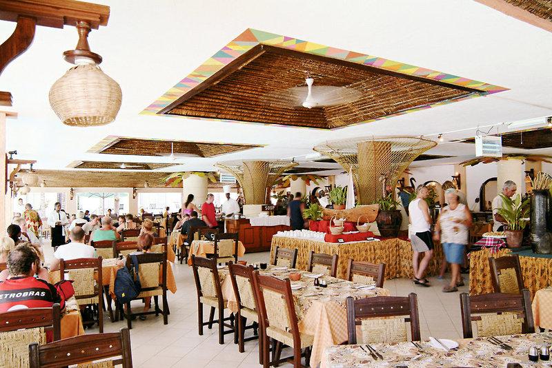 Bamburi Beach Hotel in Bamburi Beach, Kenia - Küste R