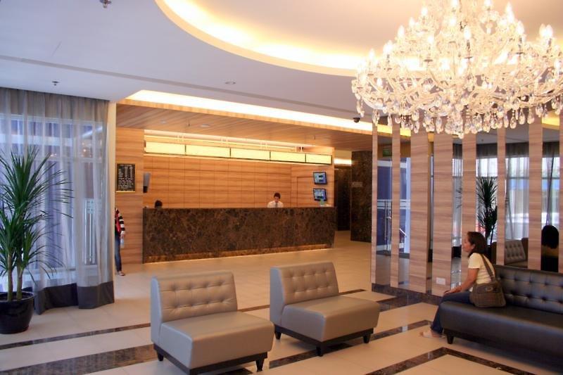 Hotel 81 - Dickson in Singapur, Singapur