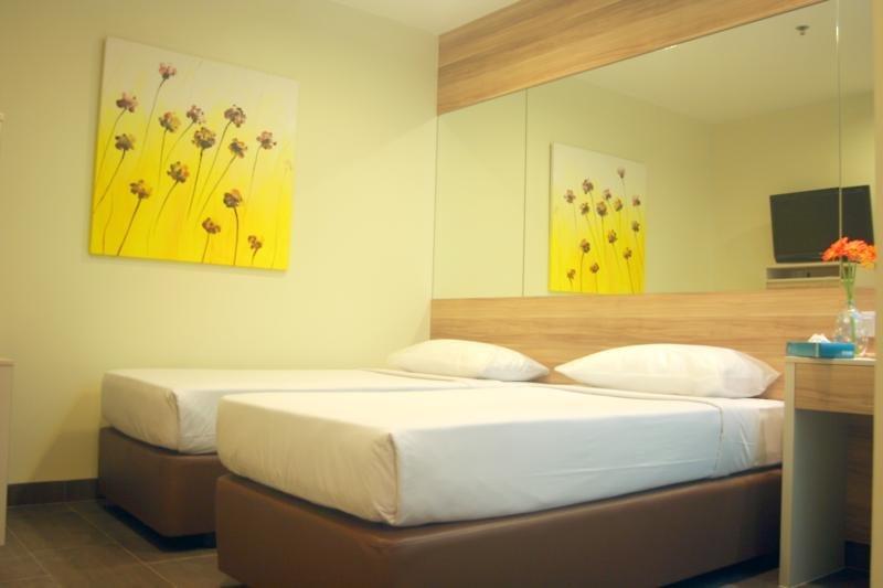 Hotel 81 - Dickson in Singapur, Singapur W