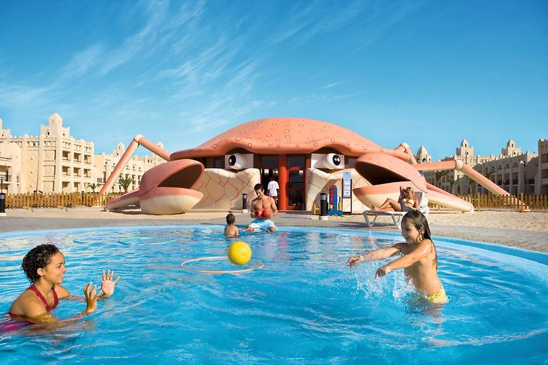 ClubHotel Riu Karamboa in Insel Boa Vista, Kapverden - weitere Angebote P