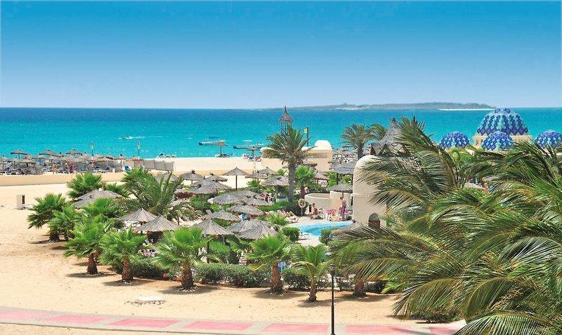 ClubHotel Riu Karamboa in Insel Boa Vista, Kapverden - weitere Angebote S
