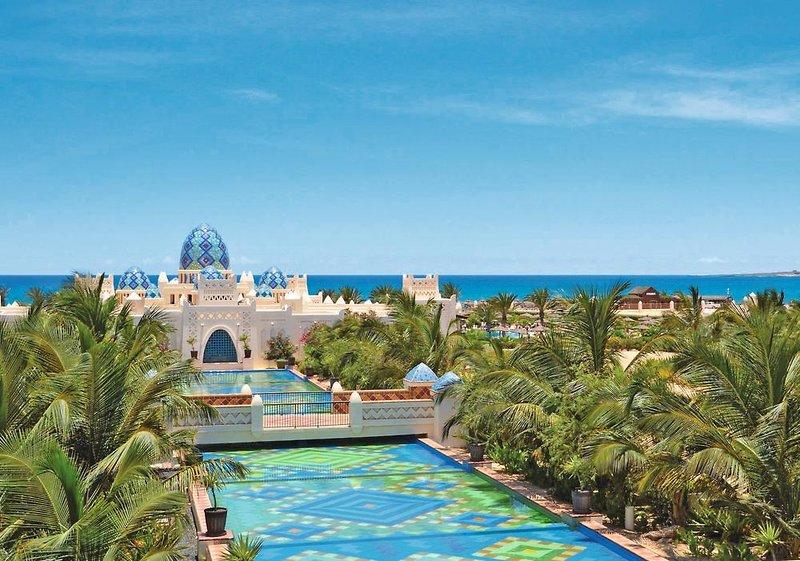 ClubHotel Riu Karamboa in Insel Boa Vista, Kapverden - weitere Angebote