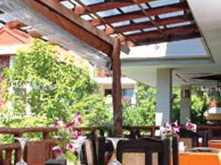 Anyavee Ao Nang Bay Resort in Ao Nang Beach, Süd-Thailand R