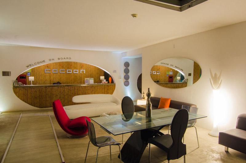 Cocoon Hotel und Lounge in Salvador, Brasilien - weitere Angebote