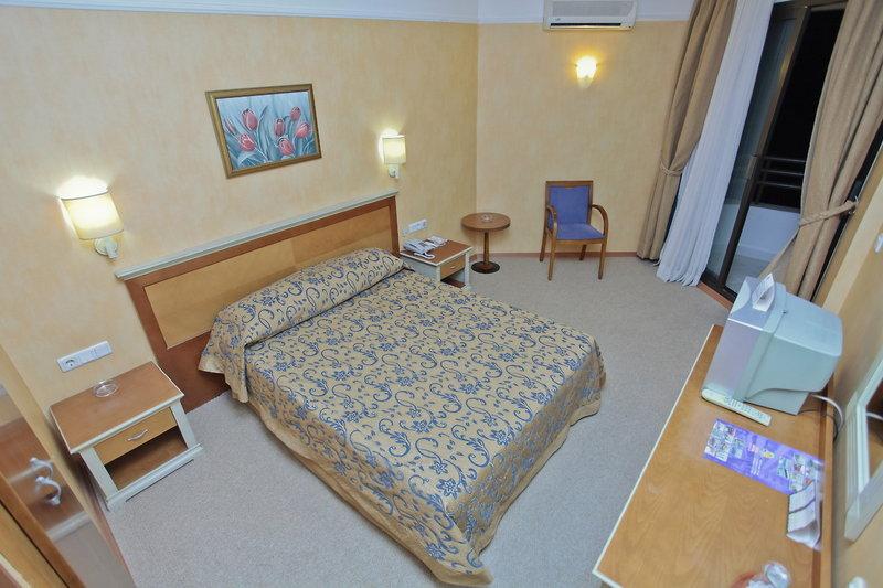 Palm Hotel in Kusadasi, Türkische Ägäis W