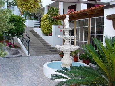 Residencial Vila Lusitania in Funchal, Madeira A