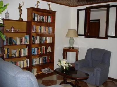 Residencial Vila Lusitania in Funchal, Madeira L