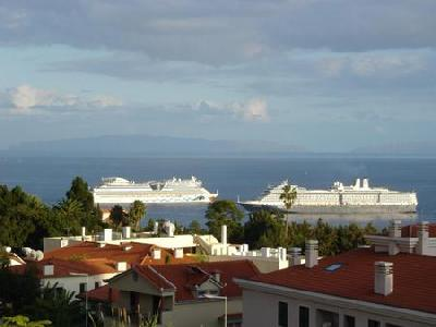 Residencial Vila Lusitania in Funchal, Madeira STA