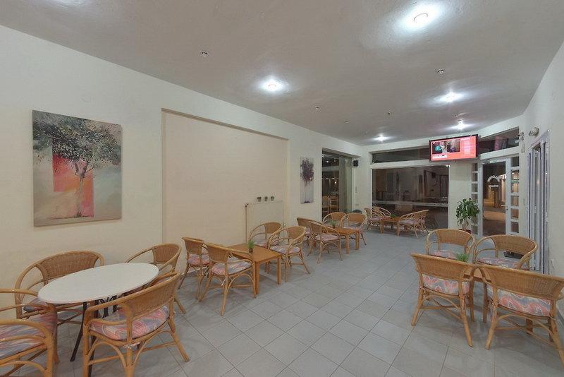 Marirena Hotel in Ammoudara, Kreta WEL