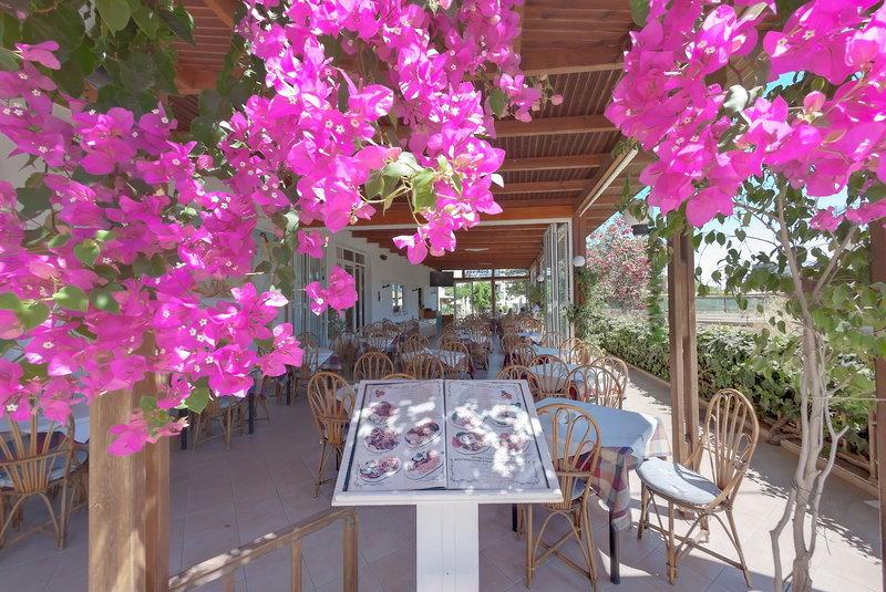 Marirena Hotel in Ammoudara, Kreta TE