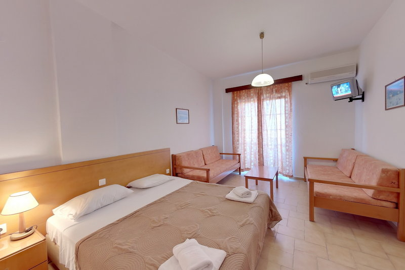 Marirena Hotel in Ammoudara, Kreta W