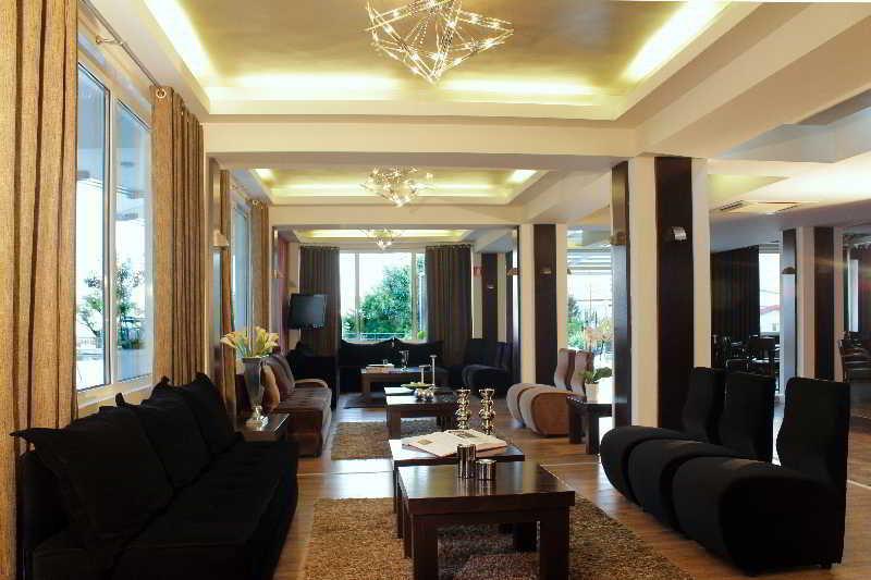 Galaxy Hotel in Thessaloniki, Chalkidiki L