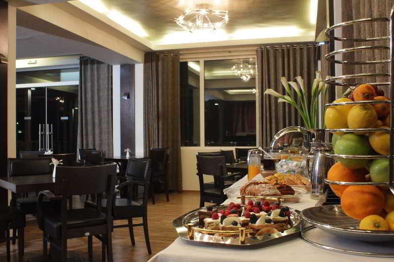 Galaxy Hotel in Thessaloniki, Chalkidiki