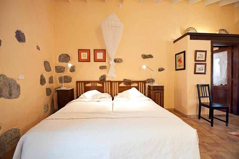 Hotel Rural Las Calas in Vega de San Mateo, Gran Canaria W